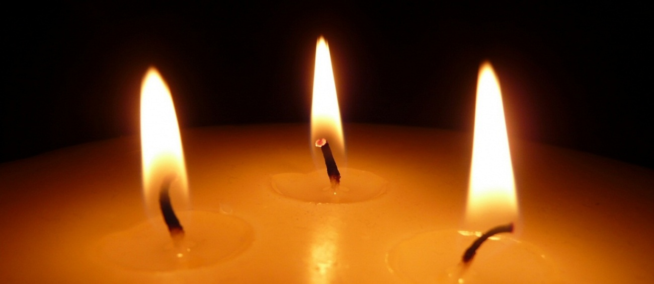 Healing and manifestations with candles