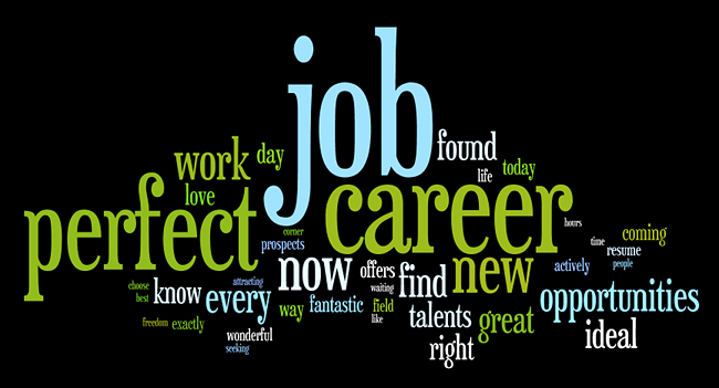 Affirmations to enhance your career
