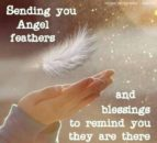 angelic sign